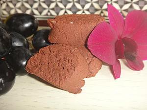 Очищающая паста для лица с экстрактом красного вина | Ярмарка Мастеров - ручная работа, handmade