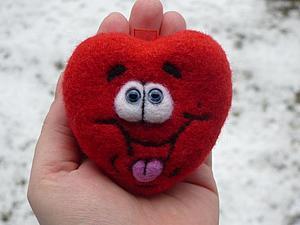 (Закрыт!) Валентинка на Благотворительном аукционе! | Ярмарка Мастеров - ручная работа, handmade