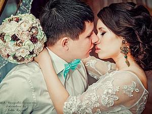 Мятная свадьба. | Ярмарка Мастеров - ручная работа, handmade