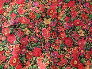 Натуральные шелковые палантины по специальной цене 490 рублей!!!!! | Ярмарка Мастеров - ручная работа, handmade