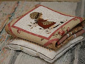 Фотосъемка квилтов. Ярмарка Мастеров - ручная работа, handmade.