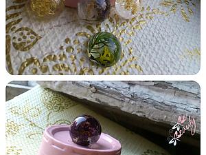 Делаем молд-сферу (шар) и полусферу для эпоксидной смолы самостоятельно , handmade