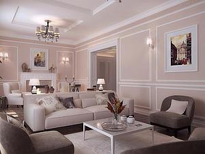 Уютные гостиные...Примеры дизайнерских решений и меблировки.   Ярмарка Мастеров - ручная работа, handmade