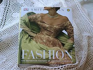Книга об истории моды. | Ярмарка Мастеров - ручная работа, handmade