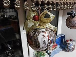 шары для Вари | Ярмарка Мастеров - ручная работа, handmade