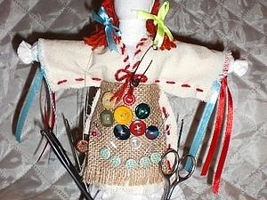 Русские народные куклы. Часть 2. | Ярмарка Мастеров - ручная работа, handmade