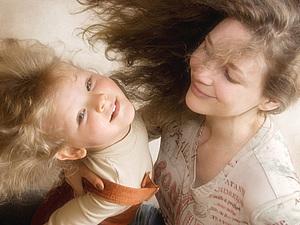 Мама+ребенок. Совместное обучение живописи.   Ярмарка Мастеров - ручная работа, handmade