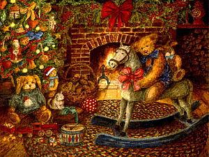 Подарки на Новый Год всем покупателям! | Ярмарка Мастеров - ручная работа, handmade