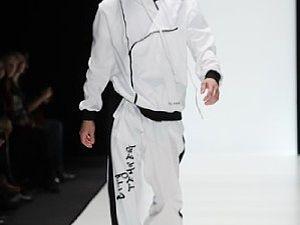Mercedes-Benz Fashion week. | Ярмарка Мастеров - ручная работа, handmade