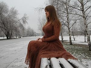 Фотосессия платья