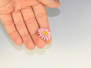 Стилизованный цветок
