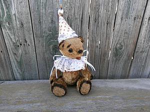 Аукцион с Нуля!!!! Тедди мишка ищет дом!!!! | Ярмарка Мастеров - ручная работа, handmade