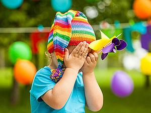 Размеры шапочек для детей и взрослых | Ярмарка Мастеров - ручная работа, handmade