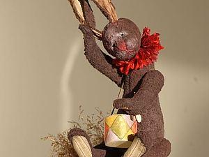 Индивидуальный МК по кролику Трюфель   Ярмарка Мастеров - ручная работа, handmade