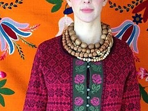 Красочный мир Gudrun Sjdn (Гудрун)   Ярмарка Мастеров - ручная работа, handmade