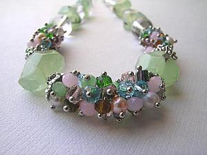 Завершен. Аукцион с нуля на роскошное ожерелье!   Ярмарка Мастеров - ручная работа, handmade