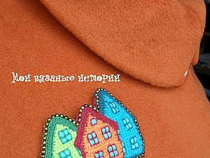 Аукцион на брошь для помощи Наталье Лавка Либхен   Ярмарка Мастеров - ручная работа, handmade