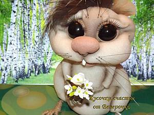 Мастер класс по скульптурно текстильной кукле | Ярмарка Мастеров - ручная работа, handmade