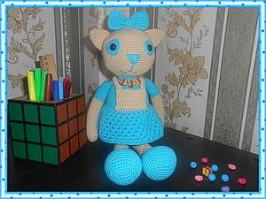 Аукцион!Кукла Викуля! | Ярмарка Мастеров - ручная работа, handmade