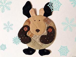 Мастер-класс: шьем оленя к Новому году. Ярмарка Мастеров - ручная работа, handmade.