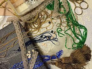 Начало года и мои новые сокровища   Ярмарка Мастеров - ручная работа, handmade
