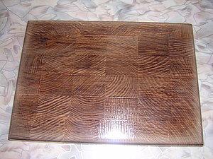 Простое старение дерева морилкой. Ярмарка Мастеров - ручная работа, handmade.
