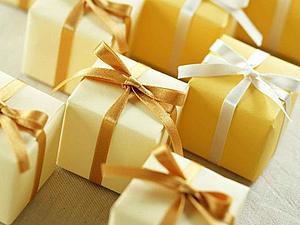 Подарки! Бессрочная акция;) | Ярмарка Мастеров - ручная работа, handmade