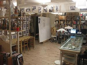 Сдам часть художественной мастерской от 15 до 40 м   Ярмарка Мастеров - ручная работа, handmade