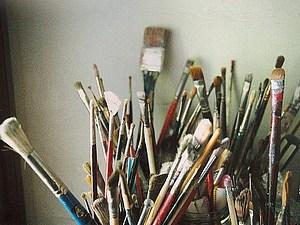 Приглашаю на Свободный маркет живописи в Петербурге! | Ярмарка Мастеров - ручная работа, handmade