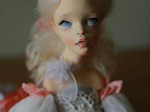 Выставка кукол | Ярмарка Мастеров - ручная работа, handmade