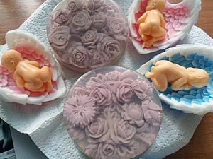 «Я вся в мыле!» | Ярмарка Мастеров - ручная работа, handmade