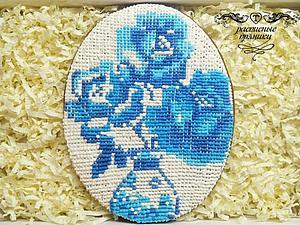 Пасхальная конфетка от Танюши   Ярмарка Мастеров - ручная работа, handmade