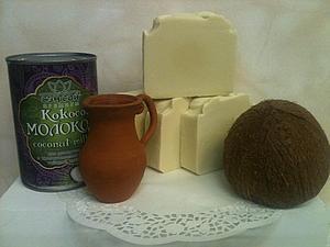Снова в продаже! Любителям кокоса посвящается! | Ярмарка Мастеров - ручная работа, handmade