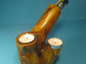Карандашницы деревянные . | Ярмарка Мастеров - ручная работа, handmade