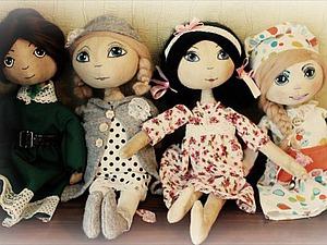 20 советов в помощь хендмейдерам-кукольникам. Ярмарка Мастеров - ручная работа, handmade.