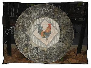 Металлическое кружево | Ярмарка Мастеров - ручная работа, handmade