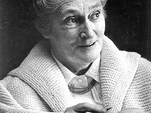 Элизабет Циммерман — яркий след в истории вязания. Ярмарка Мастеров - ручная работа, handmade.