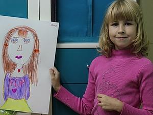 Фототчет: Студия живописи для детей в БудуАрт. | Ярмарка Мастеров - ручная работа, handmade