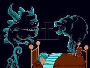 Энергетические вампиры. Часть II. Колдуны и нечисть. | Ярмарка Мастеров - ручная работа, handmade