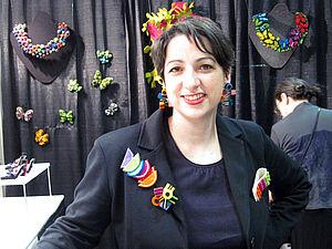 Грани фетра: Danielle Gori-montanelli | Ярмарка Мастеров - ручная работа, handmade