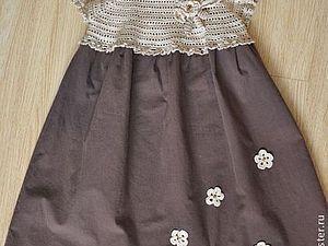 Скидка 20% на платье Винтажное   Ярмарка Мастеров - ручная работа, handmade