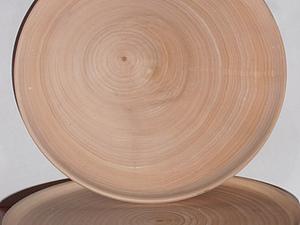 Новинка! Тарелка для росписи и декупажа, диаметр 15см. | Ярмарка Мастеров - ручная работа, handmade