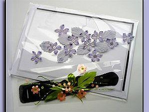 Целлофановая упаковка (часть 2).Идеи декора. | Ярмарка Мастеров - ручная работа, handmade