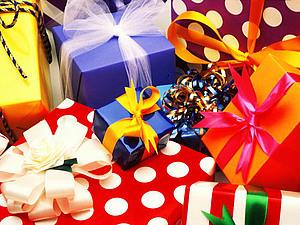 Корзина подарков для моих покупателей!   Ярмарка Мастеров - ручная работа, handmade