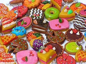 Розыгрыш конфетки! Конкурс коллекций. | Ярмарка Мастеров - ручная работа, handmade