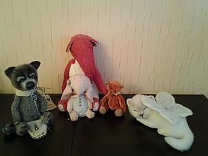 Хочу поделиться радостью - пришли 2выигранные Конфетки:-)   Ярмарка Мастеров - ручная работа, handmade