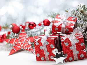 Новогодние подарки весь декабрь. | Ярмарка Мастеров - ручная работа, handmade