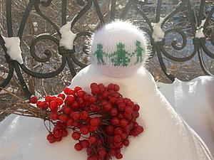 Новый год - эстафета желаний! | Ярмарка Мастеров - ручная работа, handmade