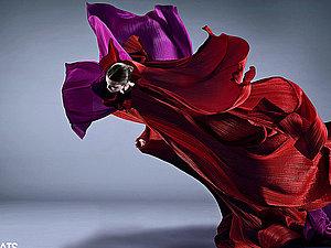 Кто придумал плиссировку? Из истории модных складочек. Ярмарка Мастеров - ручная работа, handmade.