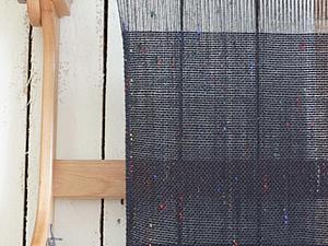 Новые домотканые шарфы | Ярмарка Мастеров - ручная работа, handmade